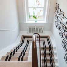 Dessins de Passages D'Escaliers de Hartley & Tissier