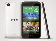 Mobile World: HTC Desire 320 Smart Phone