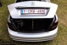 Die Bombe: Mercedes-Benz C-Klasse Mercedes Benz C Klasse, Landing Gear, Facts, Hang In There, Vehicles