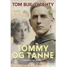 """""""Tommy og Tanne"""" von Tom Buk-Swienty"""