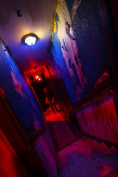Kersey Valley Spookywoods Blood Drive