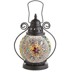 Kaleidoscope Mosaic Lantern