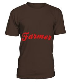 farmer cool curved logo t shirt  #gift #idea #shirt #image #funny #job #new #best #top #hot #engineer
