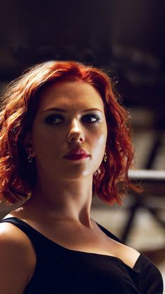Scarlett Johansson as Black Widow Black Widow Avengers, Black Widow Scarlett, Black Widow Natasha, Marvel Women, Marvel Girls, Black Widow Aesthetic, Natasha Romanoff, Sexy Girl, Dwayne Johnson