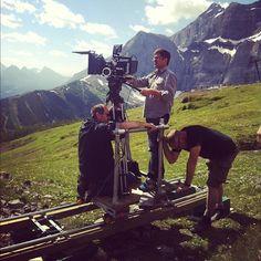 Richard loves Cinematography