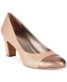 c98d0911a61 Easy Spirit Raphael Pumps - Pumps - Shoes - Macy s Pump Shoes