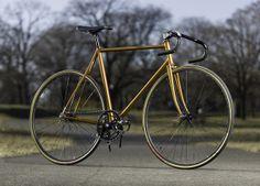 Brian's track bike | Flickr - Photo Sharing!