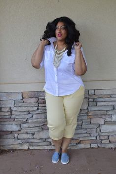 Tops, Casual and Plus size on Pinterest