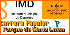 Carrera popular IMD Parque de Maria Luisa 2018 #Sevilla10, Es la 2ª de las carreras de Sevilla organizada por el IMD. El 8 de abril de 2018 a las 9:30 tenemos una carrera de 10 Km que no te puedes perder. Está dentro del circuito de carreras populares de Sevilla. #sevilla #sevilla10 #depsevilla