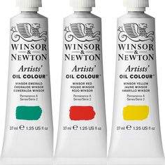 Image result for winsor newton