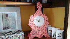Horloge........réalisation isadule daril
