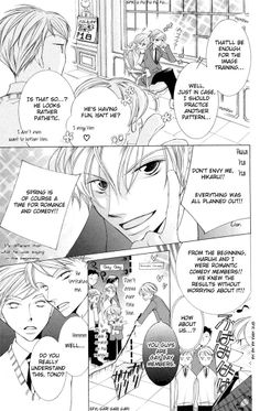You could read the latest and hottest Ouran High School Host Club 4 in MangaHere. Room Pictures, Manga Pictures, Ouran Host Club Manga, Comic Layout, Ouran Highschool, High School Host Club, Manga Covers, Manga Pages, Neon Genesis Evangelion