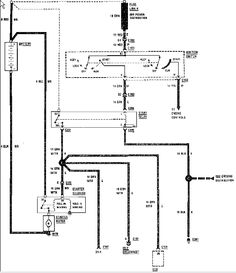Key Switch Wiring Diagram Yj - Home Wiring Diagrams on