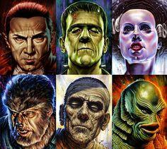 monster+movie+favorites