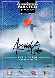 Papo de Esquinas: Rio Bodyboarding Master Series 2014 começa no dia ...