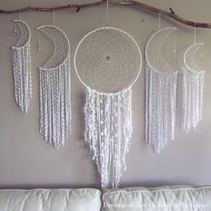 Image result for dream catcher wall