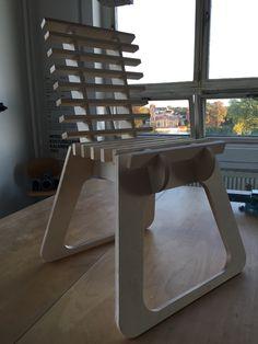 Woodhound Prototyp