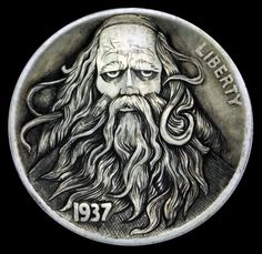 Hobo Nickel by Schipp