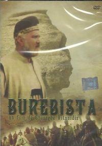 In prima parte a secolului I I.H., Burebista, conducatorul primului stat dac centralizat, lupta pentru unificarea regatului si redobandirea unor vechi tinuturi dacice. Filmul Burebista, care reconstituie acest moment, se inscrie in seria marilor filme istorice ale cinematografiei romanesti.