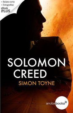 Solomon Creed - Simon Toyne | Multiformato http://ift.tt/2itBHsB