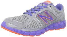 65042b867a9 New Balance Women s W750 Athletic Running Shoe