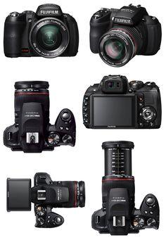 fujifilm finepix hs20exr digital camera 16mp 30x optical zoom 3 rh pinterest com Fuji FinePix Software Fuji FinePix Z Camera
