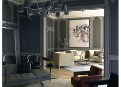 4 Richard Powers decoración del hogar