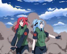 Shinku and Mikura by S-I-M-C-A on DeviantArt