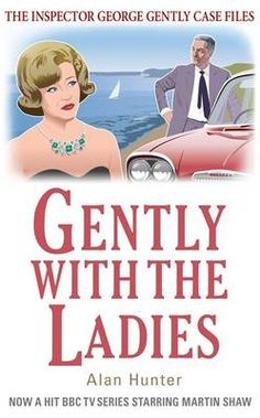 Review - Gently with the Ladies by Alan Hunter