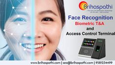 Biometrics Connect with us! Brihaspathi providing the best Biometric Door and Face Recognition Access Control systems. Just ping me: 9581234499 Biometric Devices, Access Control, Attendance, Hyderabad, Connect, Good Things, Technology, Face, Tecnologia