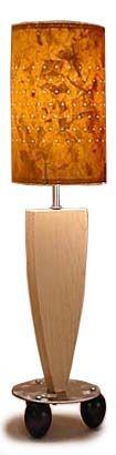 Lewis+Clark Handmade Post Modern Art Lamps