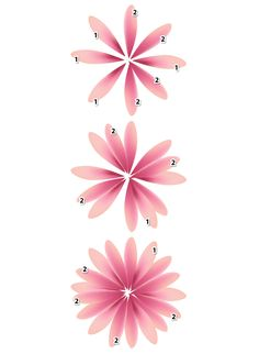Follow this tutorial and learn how to create beautiful flowers with the help of the Gradient Mesh function in Adobe Illustrator. We will start with the shape of the