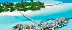 Huvafen Fushi Resort Won the Leading Luxury Resort in the Maldives. http://www.maldivesexclusive.com/view-article/98/huvafen-fushi-resort-won-the-leading-luxury-resort-in-the-maldives