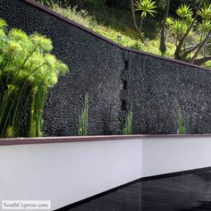 Mini Pebbles Black Sea Minor featured on the Pebbles page from South Cypress. Pebble Mosaic, Mosaic Glass, Pebble Stone, Black Polish, Black Sea, Porcelain Tile, Natural Stones, Outdoor Living, Hardwood