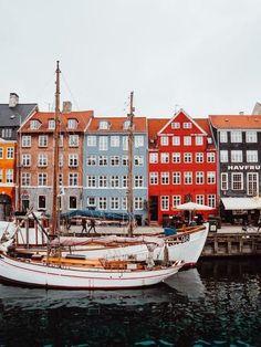 6 insider tips that will make your trip to Copenhagen unforgettable - Beste Reisetipps 2019 Copenhagen Travel, Copenhagen Denmark, Stockholm Sweden, Places To Travel, Travel Destinations, Places To Visit, Denmark Destinations, Holiday Destinations, Denmark Travel