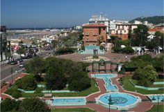 Cattolica #Italy | More info about this place -> http://www.gadders.eu/destination/place/Cattolica