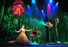 Disneys Musical TARZAN | Stuttgart | Stage Apollo Theater | Tickets, Karten und Gutscheine