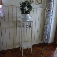 White kitchen cabinet,  flowerbed, shelf,  kitchen cabinet,  cabinet,