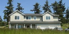 1872 Sq. Ft. Home in Coupeville