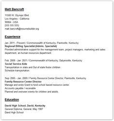 Professional Resume Builder Online Spong Resume  Resume Templates & Online Resume Builder & Resume