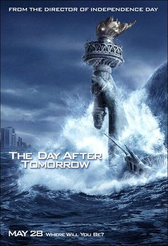THE DAY AFTER TOMORROW // usa // Roland Emmerich 2004