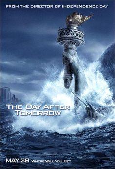 El día de mañana (2004) - FilmAffinity