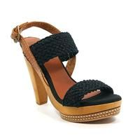 Pepe Jeans YOL250A Negro