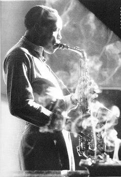 Sonny Stitt (1953)