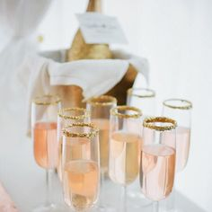 A Gatsby Gathering: just make sure to have plenty of champagne #PreppyPlanner