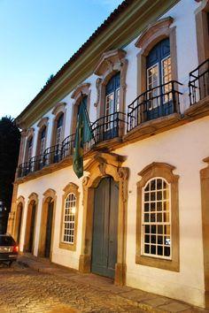 Ouro Preto-MG, Brazil