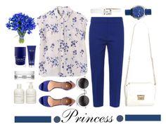 """""""Princess"""" by irina-ny on Polyvore"""