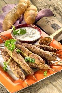 Mletý kebab