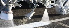 Glass Beads For Road Marking Road Markings, Glass Beads