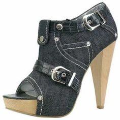 Encuentra tu zapato perfecto - Comunidad - Google+ Sandalias Plataforma 8e40863ae1e